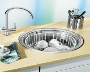 Мойки Blanco — рациональный выбор для стильной кухни