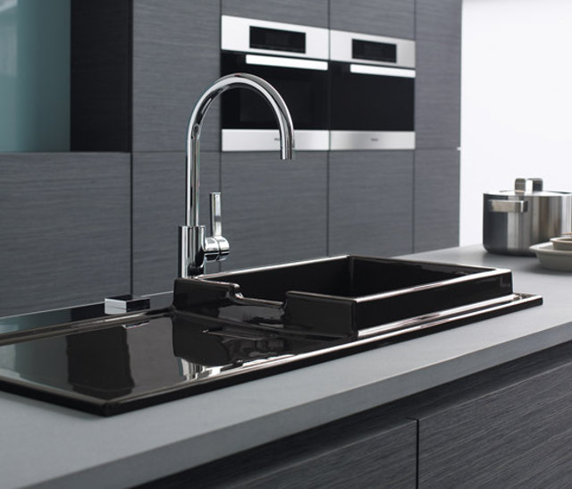 Кухонная мойка Duravit Starck K 751010